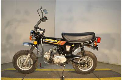 Used Motorcycles Dealers >> 1978 Honda CT70 For Sale : Used Motorcycle Classifieds