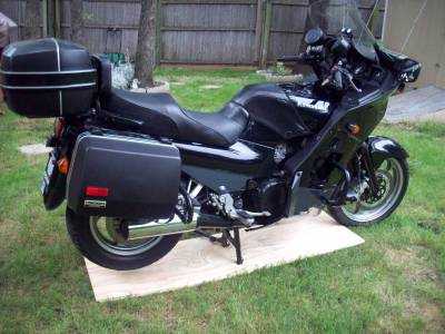 2004 Kawasaki Concours For Sale Used Motorcycle Classifieds