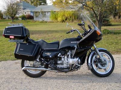 1978 Honda Goldwing For Sale Used Motorcycle Classifieds