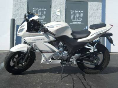 2011 Dong Fang 250R For Sale : Used Motorcycle Classifieds