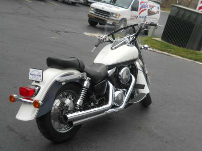 Honda Of Bend >> 1997 Kawasaki Vulcan 1500 Classic For Sale : Used Motorcycle Classifieds
