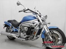 2007 HYOSUNG GV650 AVITAR 650 For Sale : Used Motorcycle Classifieds