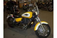 1996 Honda Shadow 1100 Ace For Sale Used Motorcycle Classifieds