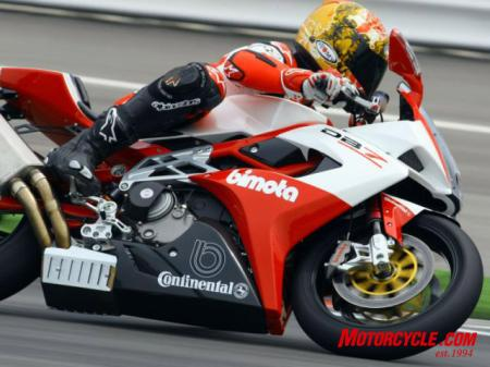 2008 bimota db7 action 037