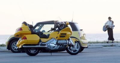 05 Goldwingtour 9780