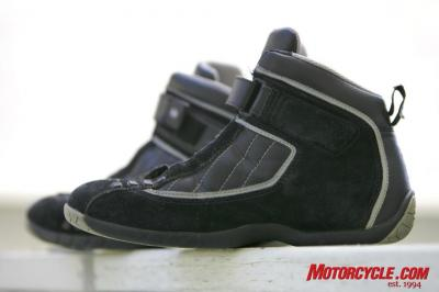 Shift Fuel Shoe Review GM5V6427
