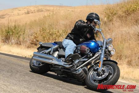 2009 HD CVO Intro BJN51497