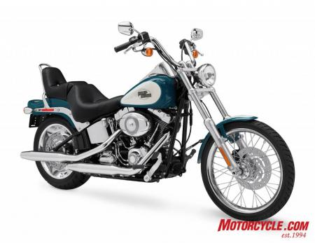 hd softail custom 01