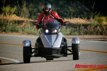 2008 Can-Am Spyder IMG 7687