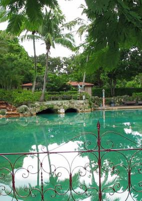 The magic of the Venetian Pool3