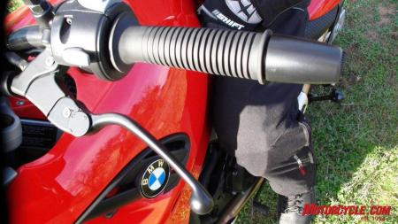 2009 BMW G650GS PIC 0309