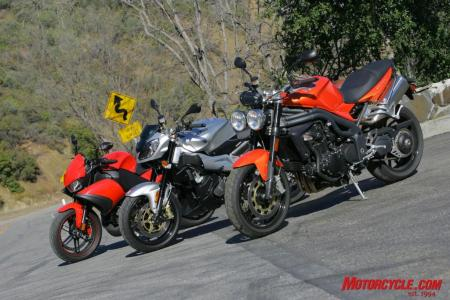 2008 Streetfighter Comparo GM5V3598