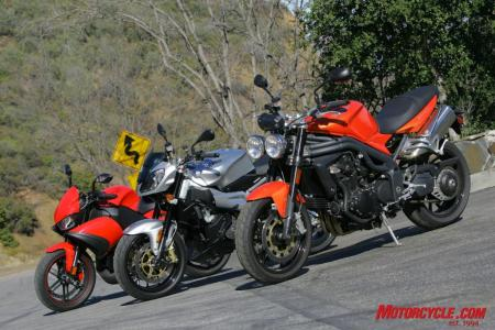 2008 Streetfighter Comparo GM5V3604