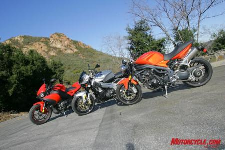 2008 Streetfighter Comparo GM5V3612