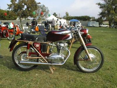 Single 59 Ducati jellytank