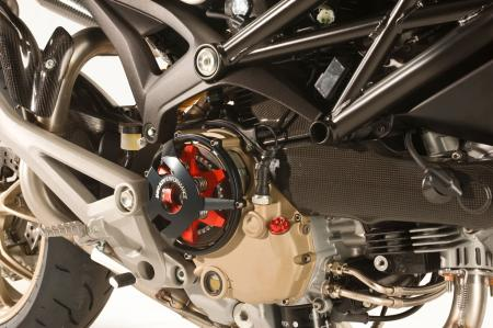 DP Monster 1100S Clutch Web