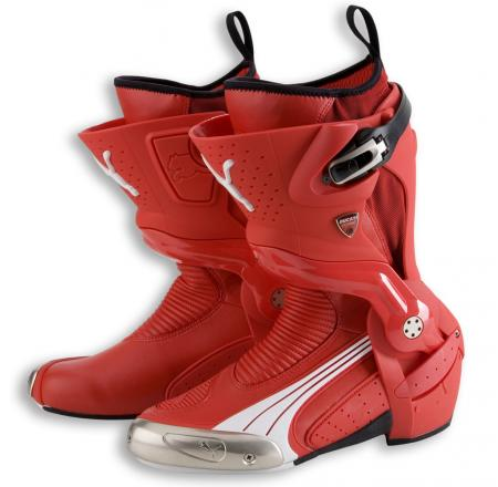 duc boots