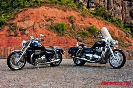 Thunderbird aSport and Touring