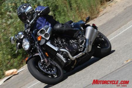 Best Of Yamaha-VMax