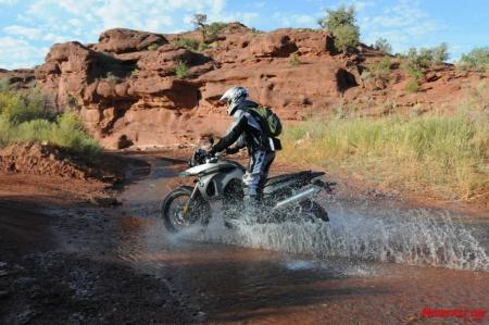 Best Of BMW-F800GS