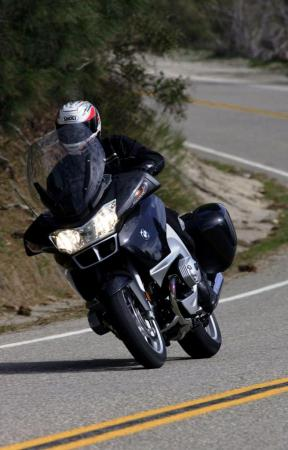 Best Of BMW-R1200RT