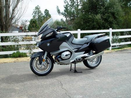 Best Of BMW-R1200RTb