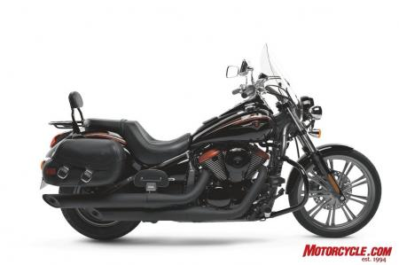 2009_Kawasaki_Vulcan900s__VN900 CustomSE Kawi Accessorized