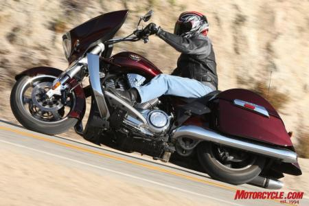 RoadGlide CrossCountry Comparo FONZ5872