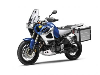 With the Super Tenere XT1200Z, Yamaha is taking aim at BMW and its R1200GS and R1200GS Adventure.
