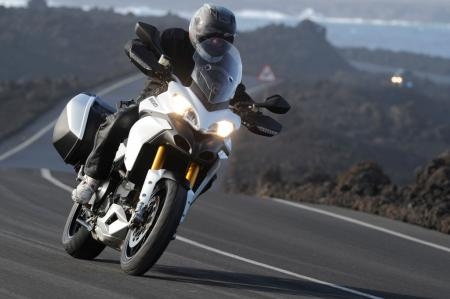 2010 Ducati Multistrada TIN6760