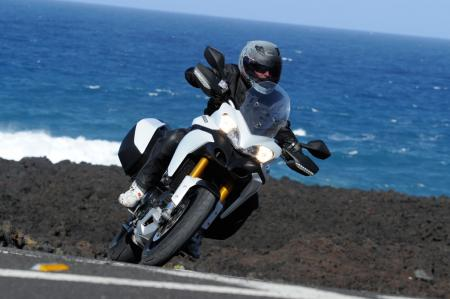 2010 Ducati Multistrada TIN7798