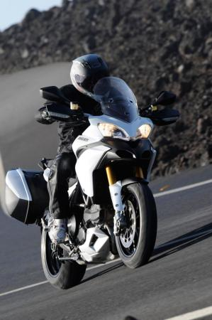 2010 Ducati Multistrada TIN7130