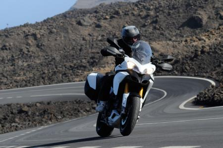 2010 Ducati Multistrada TIN7455