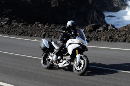 2010 Ducati Multistrada TIN7540