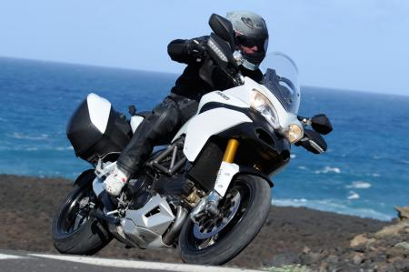 2010 Ducati Multistrada TIN7802