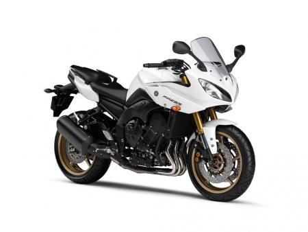 The 2010 Yamaha Fazer8 and its sibling the FZ8 are not likely to come to North America any time soon.
