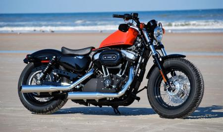 Sportster bikes 2010 wallpapers
