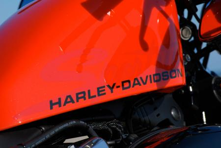 2010 harley davidson sportster forty eight review motorcycle com
