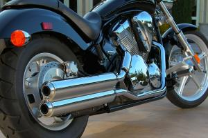 For an OE exhaust system, it both looks and sounds like aftermarket.
