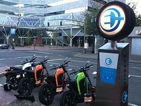 Electric Motorcycles BBYUK006