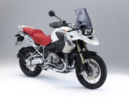 BMW R1200 GS �30 Years GS�