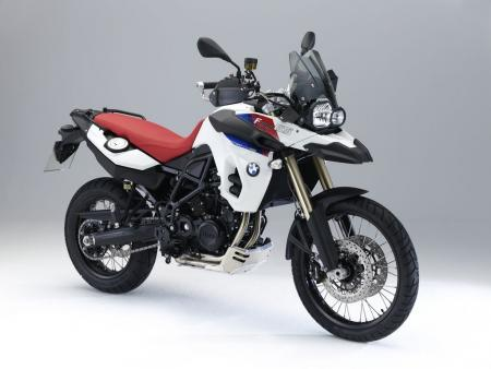 BMW F800 GS �30 Years GS�