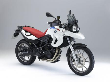 BMW F 650 GS �30 Years GS�
