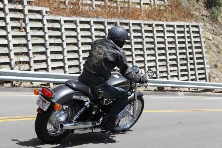 2010 Honda Shadow RS BJN73062