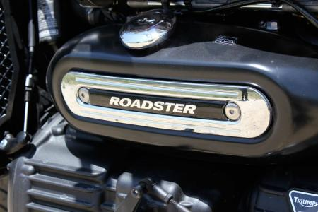 Triumph Rocket III Roadster vs Star VMax IMG_0601
