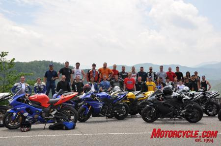 2010 yamaha r1 r6 forum convention at deals gap yamaha for Yamaha r1 deals