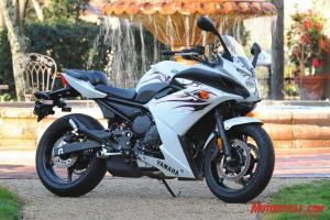 Choosing your first motorcycle a beginner 39 s guide for Yamaha beginner motorcycle