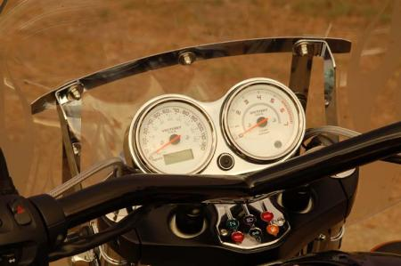 Victory Project Gauges