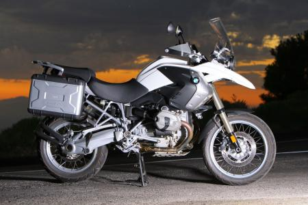 Now 30 years old, the GS is still a force to be reckoned with.