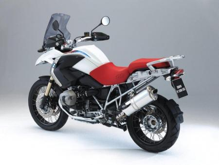 BMW R1200GS 30th Anniversary Edition 4